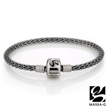 DECO X MASSA-G Titan XG3 Mini超合金鍺鈦手環