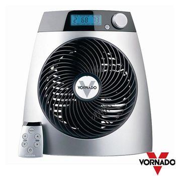 VORNADO  美國 沃拿多微電腦數位空氣循環電暖器I-CONTROL DVH