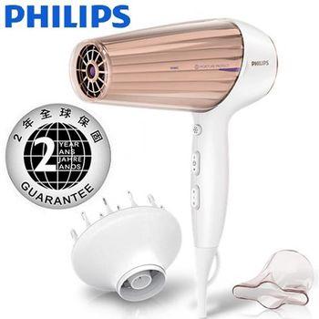 PHILIPS 飛利浦溫控天使護髮吹風機 HP8280