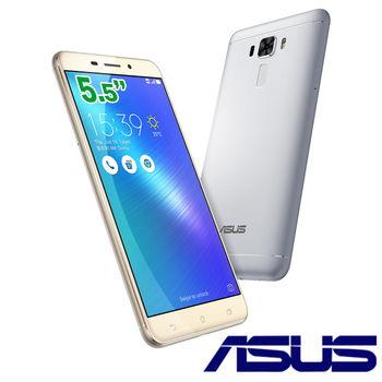 ASUS ZenFone 3 Laser 32G/4G 四核5.5吋 智慧手機 ZC551KL -送螢幕保護貼