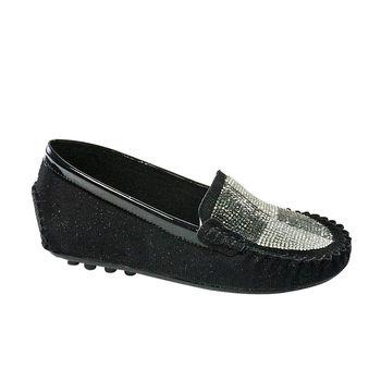 母子鱷魚台灣製隱形增高豆豆鞋