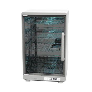 友情 ( 超大四層、微電腦 )119公升紫外線烘碗機  PF-6180