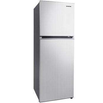 【TATUNG 大同】310L變頻雙門冰箱 TR-B310VI-HS