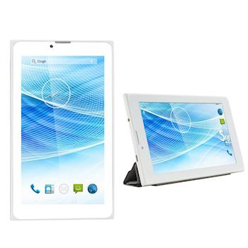 【SuperPad】 A1-769 7吋 3G通話平板電腦『送可立式皮套』