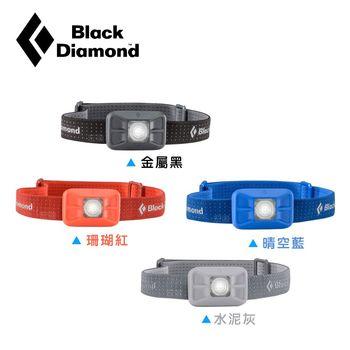 【美國Black Diamond】Gizmo 90流明頭燈