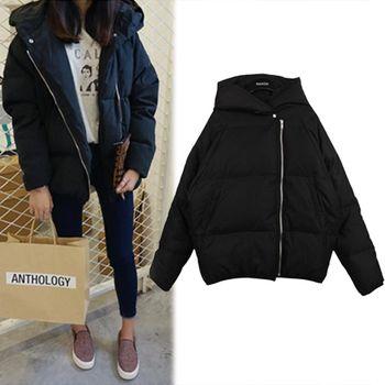 【韓國K.W. 】韓國簡約時尚外套