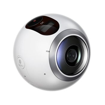 Samsung Gear 360度全景相機*贈64G記憶卡*