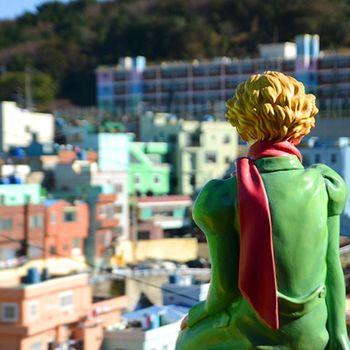 【除夕】釜慶雙城滑雪泰迪熊甘川洞天空步道汗蒸幕長腳蟹大餐5日
