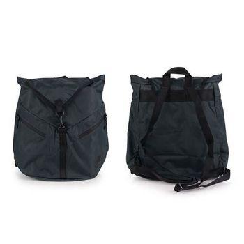 【NIKE】AZEDA 後背包 - 雙肩包 深綠黑
