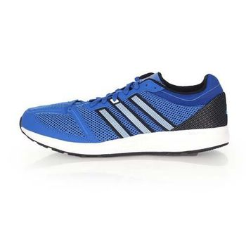 【ADIDAS】MANA RC BOUNCE M 男慢跑鞋 - 路跑 愛迪達 寶藍黑