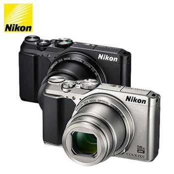 {送專用鋰電池}Nikon COOLPIX A900 (公司貨)