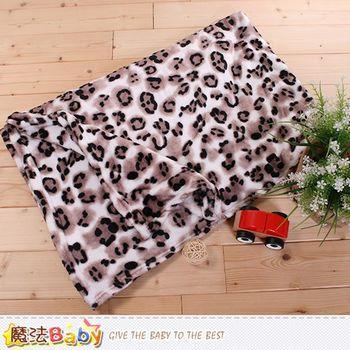 魔法Baby 法蘭絨毛毯 140x210cm 四季毯~w61015