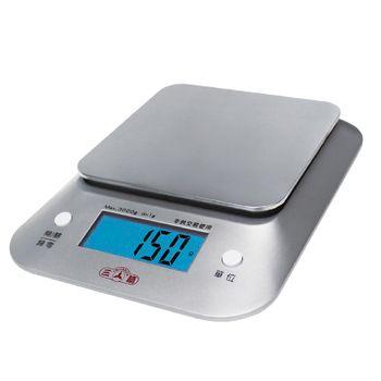 【三箭牌】3kg電子料理秤(BEB-3010)