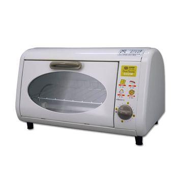 【福利品】尚朋堂 6L小烤箱SO-306FW