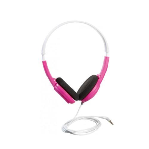 【Go Travel】兒童用耳機-粉紅