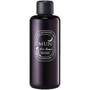 MUN完美賦活玫瑰保濕化妝水