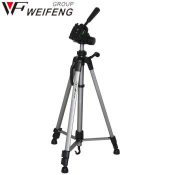 WEIFENG 偉峰 WT-3520 握把式三腳架