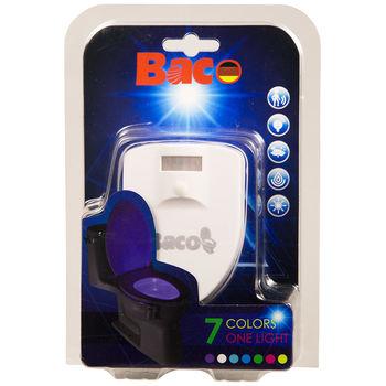 德國BACO居家療癒感應氣氛燈-勁