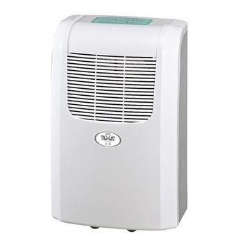 仙鵝牌微電腦空氣清淨除濕機KD-B060