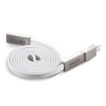 【ZERO】iDEA ZI001 USB Type-C L1 便利貼數據線