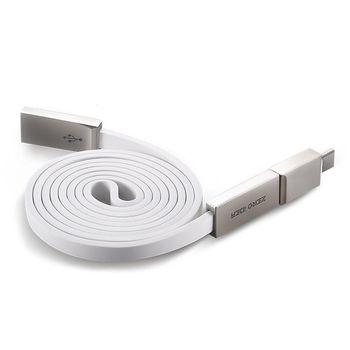 【ZERO】iDEA ZI001 Micro USB L1 便利貼數據線