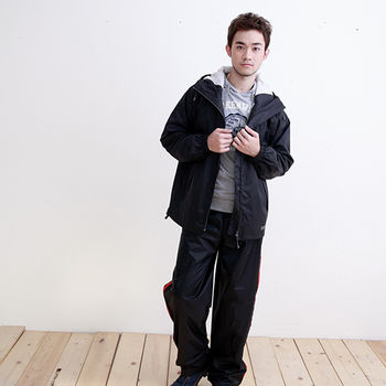 Outperform日系刷毛夾克款-單衣夾克