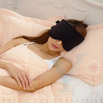 【Vega唯家】奈米遠紅外線能量溫暖舒眠眼罩