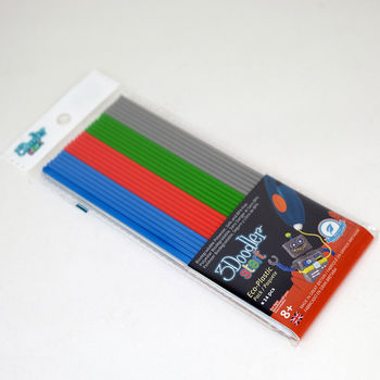 3Doodler Start 3D列印筆環保顏料 MIX-2