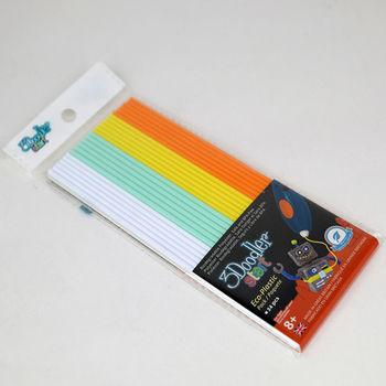 3Doodler Start 3D列印筆環保顏料 MIX-1