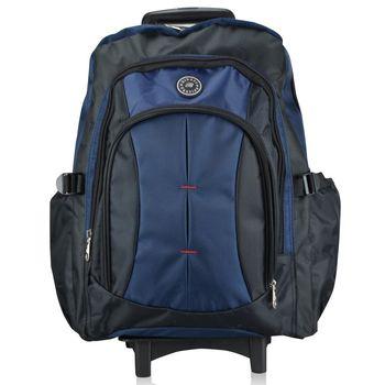 【旅遊首選】多功能三用式登山旅遊拉桿後背包/登山包/拉桿包/雙肩包/書包