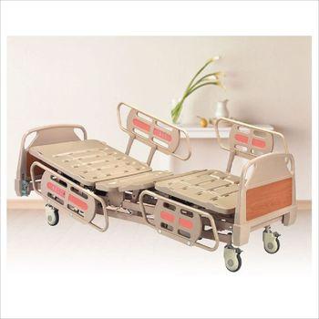 【亮亮生活】★ 輔具 銀髮 美式醫療電動床 三馬達 四片式護欄 ★
