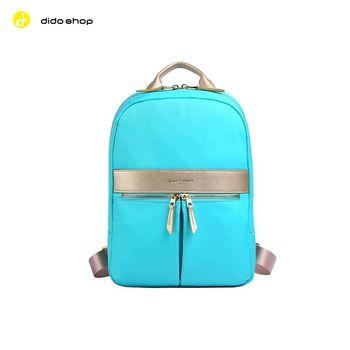 【dido shop】Cartinoe 卡提諾 12吋 Macbook 繽紛系列 後背包 電腦包 筆電包(BK096)