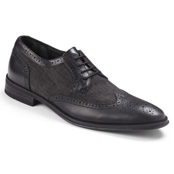 星台法歐尼矯正鞋(未滅菌)紳士鞋