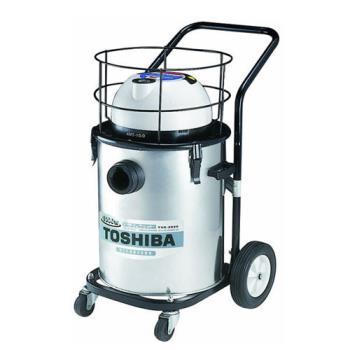 【TOSHIBA東芝】工業用乾濕兩用吸塵器 TVC-10.0