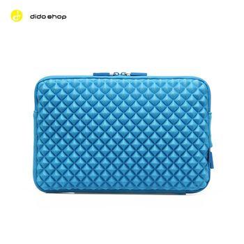 【dido shop】Macbook 11.6吋 鑽石紋系列筆電保護套 內膽包 筆電包 (DH156)