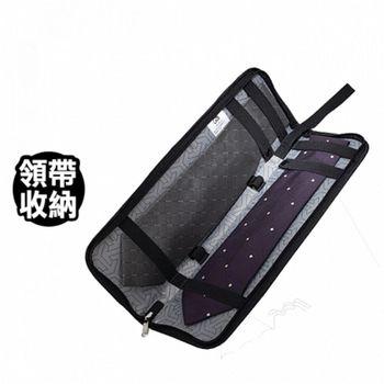 【AOU】旅行配件/防皺領帶收納包 領帶盒(107-023)