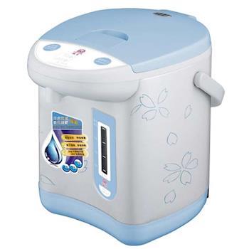 【晶工牌】3.0L電動熱水瓶 JK-3830