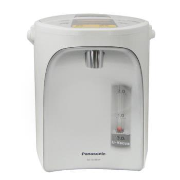 【Panasonic國際牌】3公升真空斷熱熱水瓶NC-SU303P