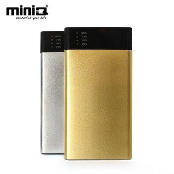 miniQ 18000超大容量雙輸出行動電源