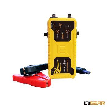 Unigear Power On Q5多功能三防車用救援行動電源-Uni-Q5