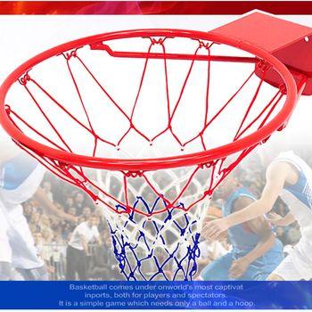 18吋金屬籃球框架(含籃球網)