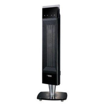 大同 PTC遙控鏡面陶瓷電暖器TSH-C1300P