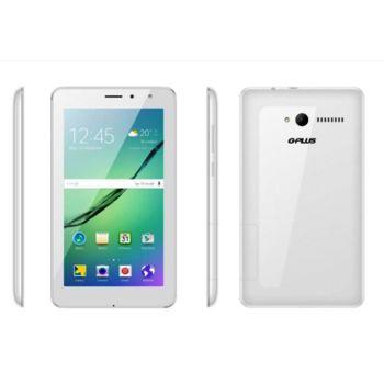 G-PLUS S9719 7吋雙卡智慧平板手機-白【加贈原廠皮套】
