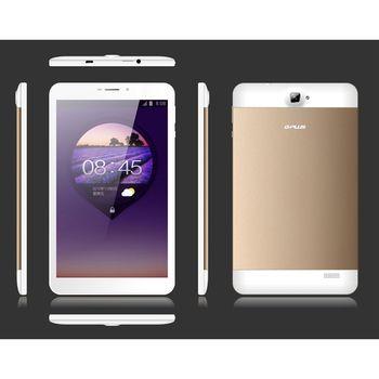 GPLUS FL8006+ 升級版---四核心8吋4G LTE雙卡智慧平板手機(2G/16G版)