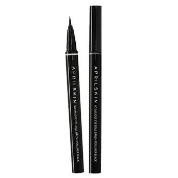 韓國 APRIL SKIN 不暈染超防水眼線筆(0.5g)