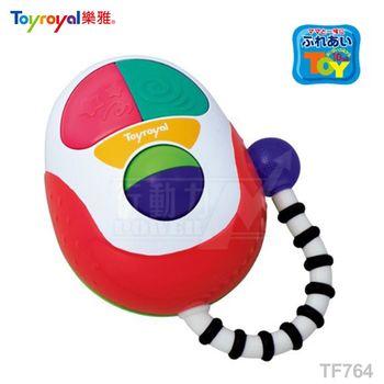 日本《樂雅 Toyroyal》趣味滑鼠(盒裝)