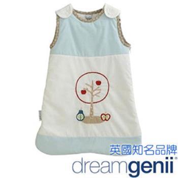 英國 Dreamgenii 防踢被嬰兒睡袋 Sleeping Bag 粉藍色水果 L號