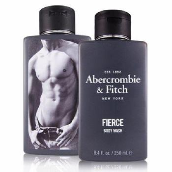 AF AbercrombieFitch 肌肉男沐浴乳 250ml