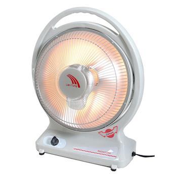 【聯統牌】10吋鹵素電暖器 LT-669