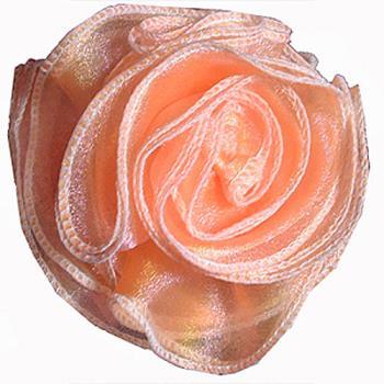 玫瑰天使~獨特時尚百變造型絲巾